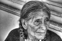 The Forgotton People (Ronnie Wiggin) Tags: people blackandwhite bw woman senior beauty mexico elderly tamaulipas hispanic wisdom oldpeople citizen nuevoprogreso peopleportraits seniorita hispanicwomen elderlylady olderlady hispanicolderlady