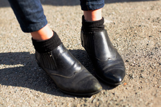 timfnikki_shoes - san francisco street fashion style