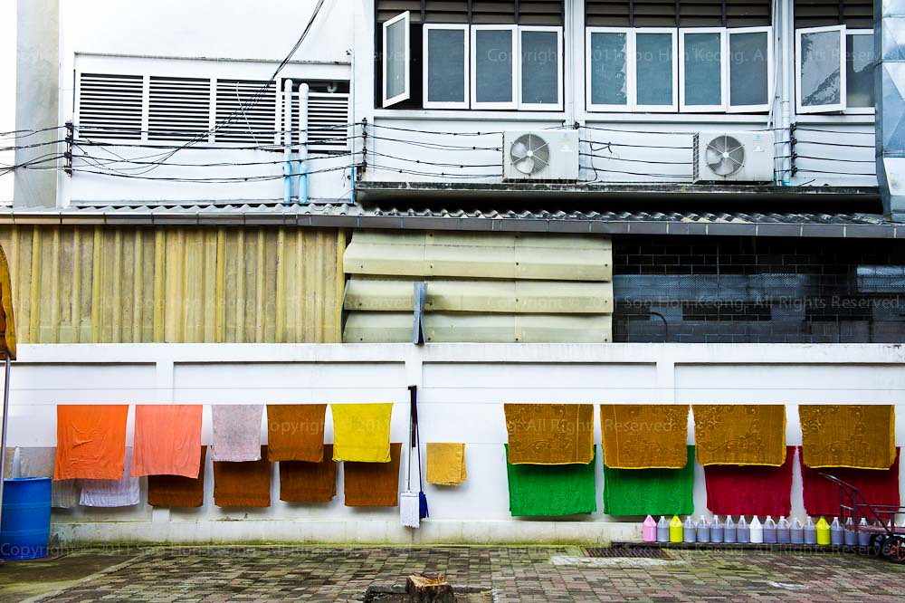 Hanging @ Bangkok, Thailand