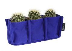 BACSAC indoor baclong 3 plantenzak bloempot (meerdangrijs) Tags: interieur indoor bloempot kruidentuin plantenbak baclong bacsac bacsquare plantenzak