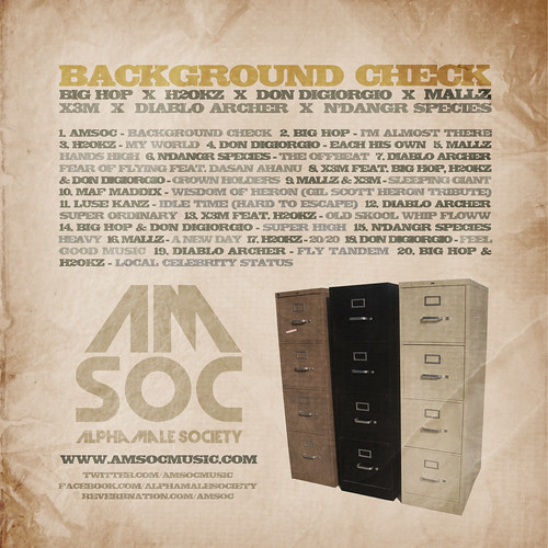 Background Check BackCover