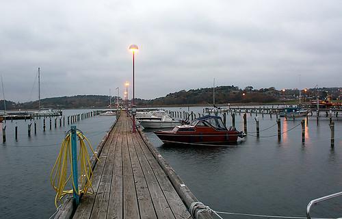 Båthamn (273 av 365)