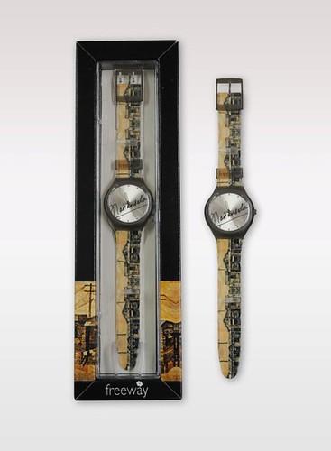 Commemorative Manansala watch P1195