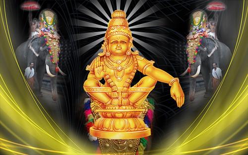 Lord Ayyappa Bhajans, Ayyappa Ashtottaranamavali