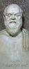 Sòcrates, Musei Vaticani, Roma (Sebastià Giralt) Tags: sculpture vatican museum museu philosophy musei escultura museo socrates philosopher inscription filosofia vaticani vatica epigraphy filosofo inscripción epigrafia inscripció filosof