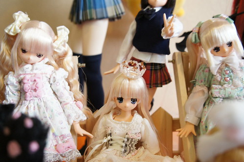 Nagoya I・Doll Vol.12