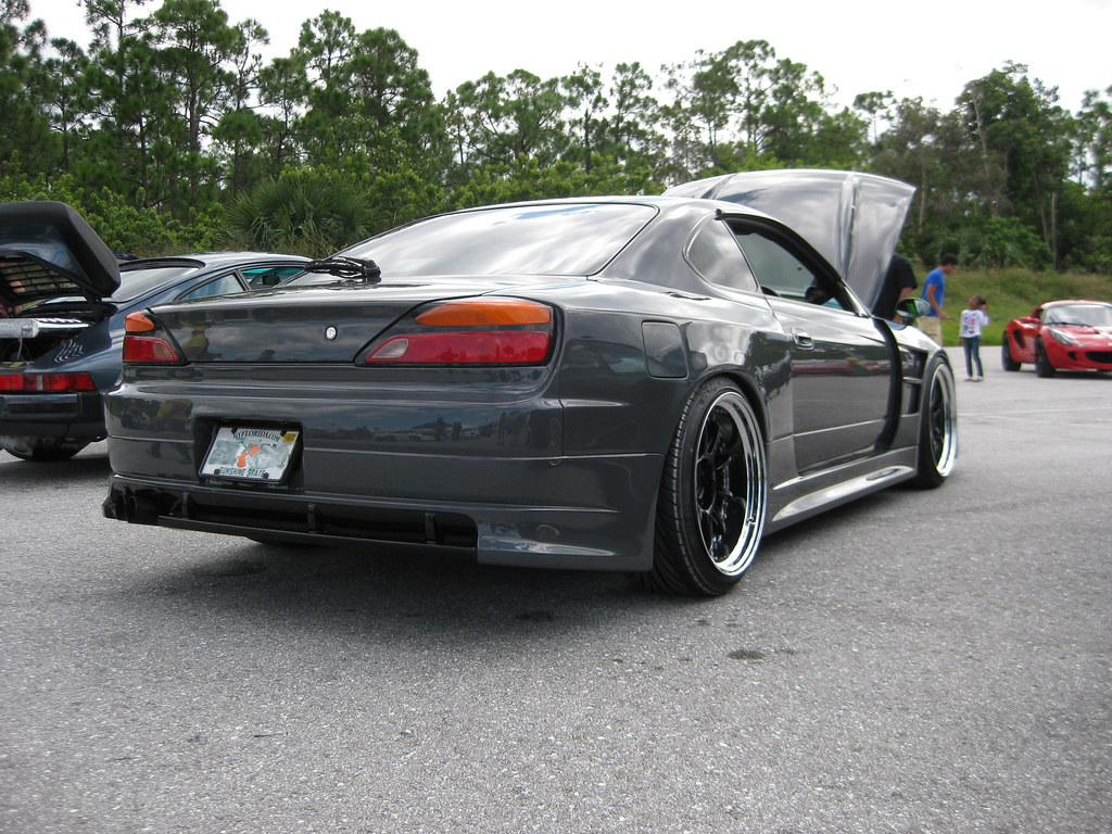 New Nissan In The Family S15 Spec R Page 2 Nissan Forum Nissan Forums