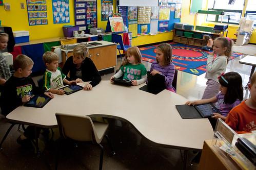iPad Center
