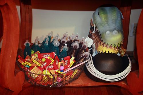 Halloween Treats!