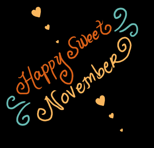 Sweet November 2011 - Illustration by Marivic Ulep