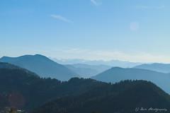 Wandern beim Breitenstein