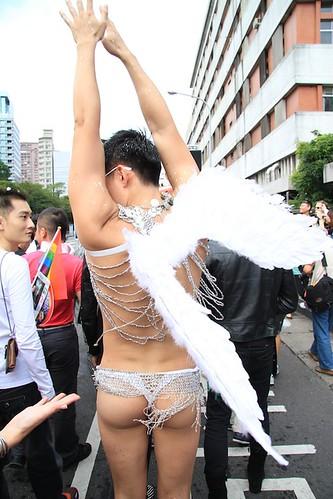 Taiwan Pride 2011-11