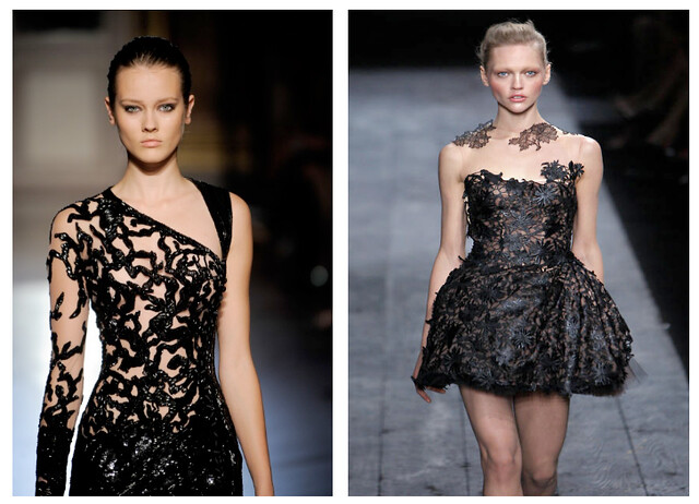 bisouschic runway lace