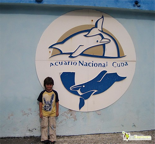 National Aquarium of Cuba