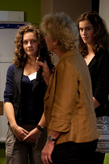 Fatma, Dieuwke en Rola (Kennisland) Tags: utrecht kl impuls sbo onderwijs 2011 iio innovatie kennisland caop innovatieimpuls halbezijlstra