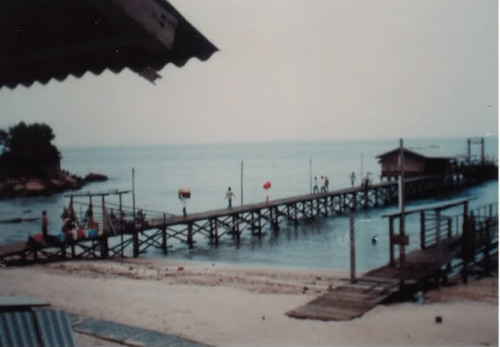 Bộ Sưu Tập...Nhìn Lại Những Chuyến Vượt Biển Tìm Tự Do & Trại Tỵ Nạn Pulau Bidong Thuở Ấy - Page 2 6308821534_db35356547