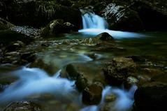 Leuenfall-Bach (Igelskar) Tags: hiking tripod appenzell swissmountains leuenfall gitzo1550t sonynex5n