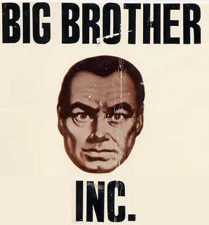 Big Brother inc.