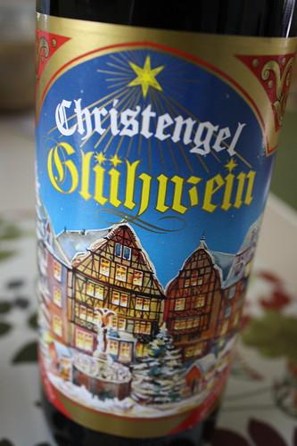 Christengel Gluehwein