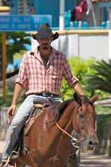 IMG_8552 real marlboro man (francois f swanepoel) Tags: cowboy cuba marlboroman vinales
