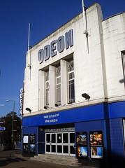 Picture of Odeon Beckenham