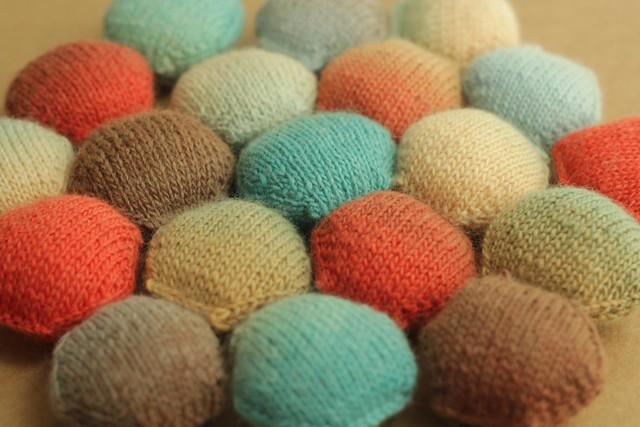 knit quilt