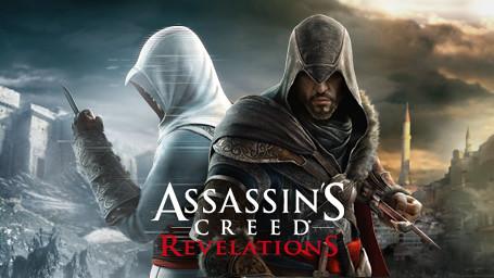 Assassin's Creed - Révélation (BlackBox)