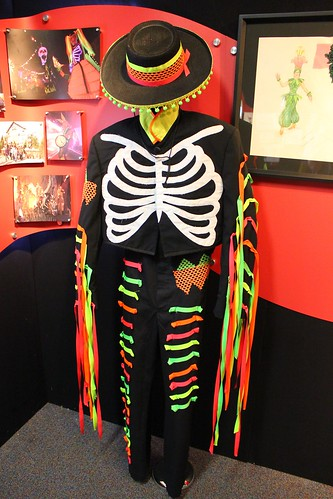 Halloween Horror Nights 20 costume