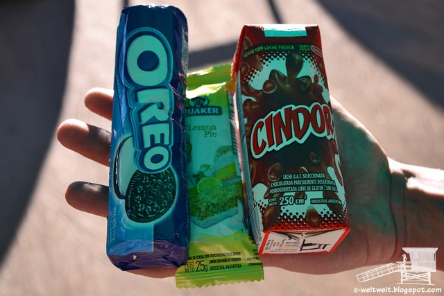 Argentina Sweets (0)