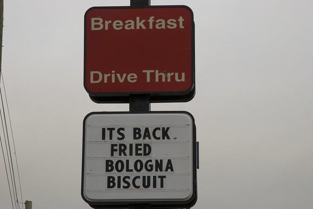 Its back bologna