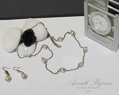 C021 (Anrati Bijoux) Tags: earings colar brincos necklaces prolas bijuterias