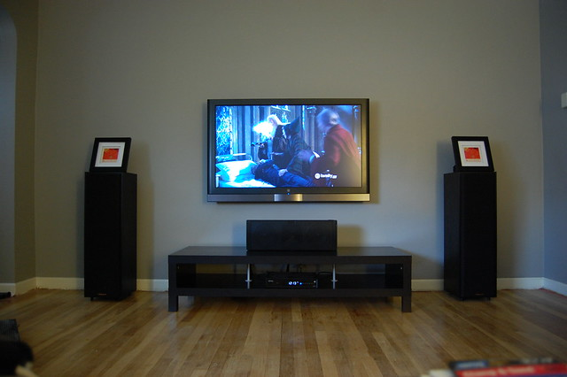 IMG. TV Wall Mounts   AnandTech Forums