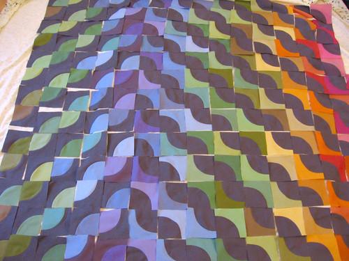 Rainbow wiggle