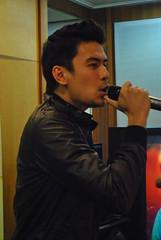 Christian Bautista Blogger Confe6