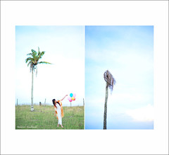 Untitled-hh1 (muein mahadi) Tags: reflection beach balloon crab malaysia 50mmf14 kelantan 80200f28 nikond700