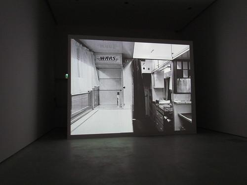 Josef Dabernig: Wars