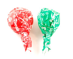 Tootsie Holiday Lollipops