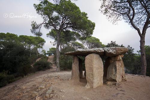 Pedra Gentil by Queralt Vegas