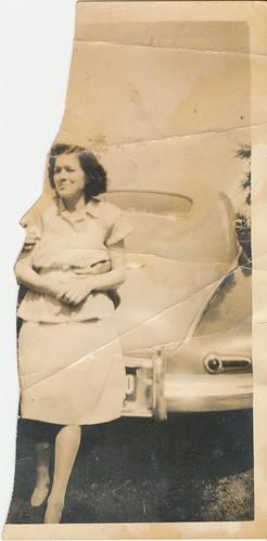 Auline Witt Albea Wilson