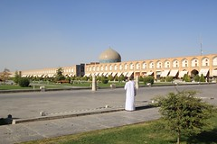 Sheikh Lotfollah Mosque (farflungistan) Tags: architecture persian iran silkroad centralasia esfahan isfahan