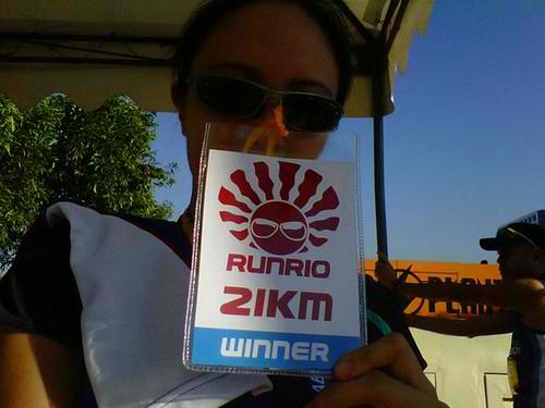 Run United 3: Dream Come True