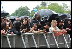 "Crowd [LONDON MELA 2011] • <a style=""font-size:0.8em;"" href=""http://www.flickr.com/photos/44768625@N00/6355824341/"" target=""_blank"">View on Flickr</a>"