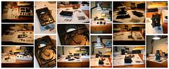 recesky (mehmet grzolu) Tags: tlr film analog filmcamera twinlensreflex gakkenflex recesky