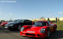 Ultima GTR ({House} Photography) Tags: world cars mercedes benz sunday automotive service jag jaguar ultima gtr pistonheads housephotography worldcars timothyhouse