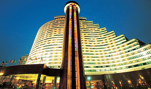 ファ ティン ホテル アンド タワーズ