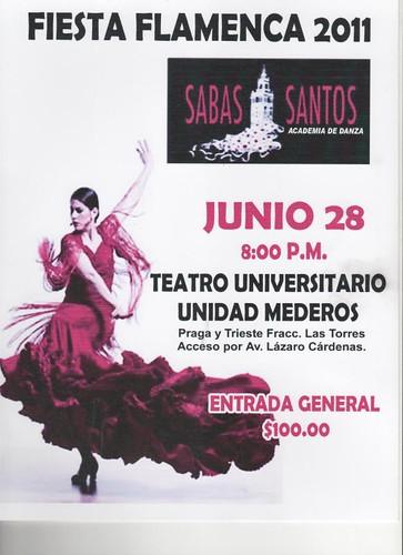 Fiesta Flamenca 2011