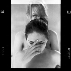 It Takes Two to Tango 02 (Alin Ciortea) Tags: rodinal minoltaxe1 fujineopanss