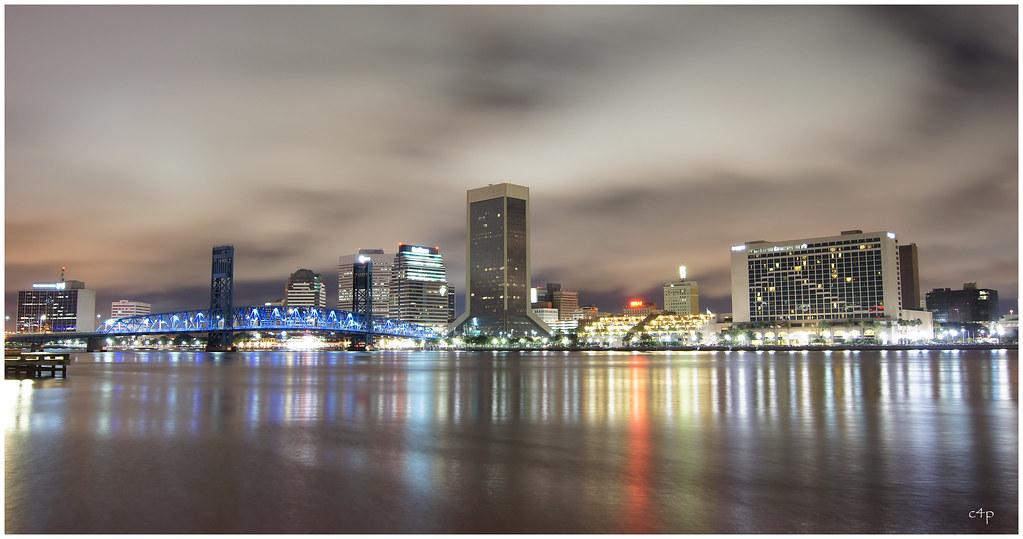 Jacksonville Sky