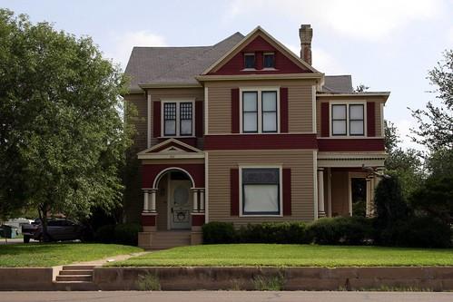 t.o. buchel house