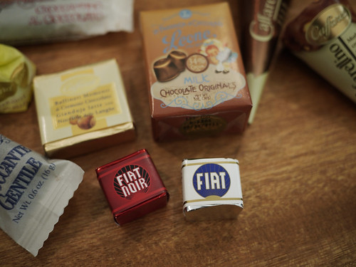 FIAT chocolate by migi328